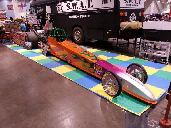 International Car Show Association Cincinnati